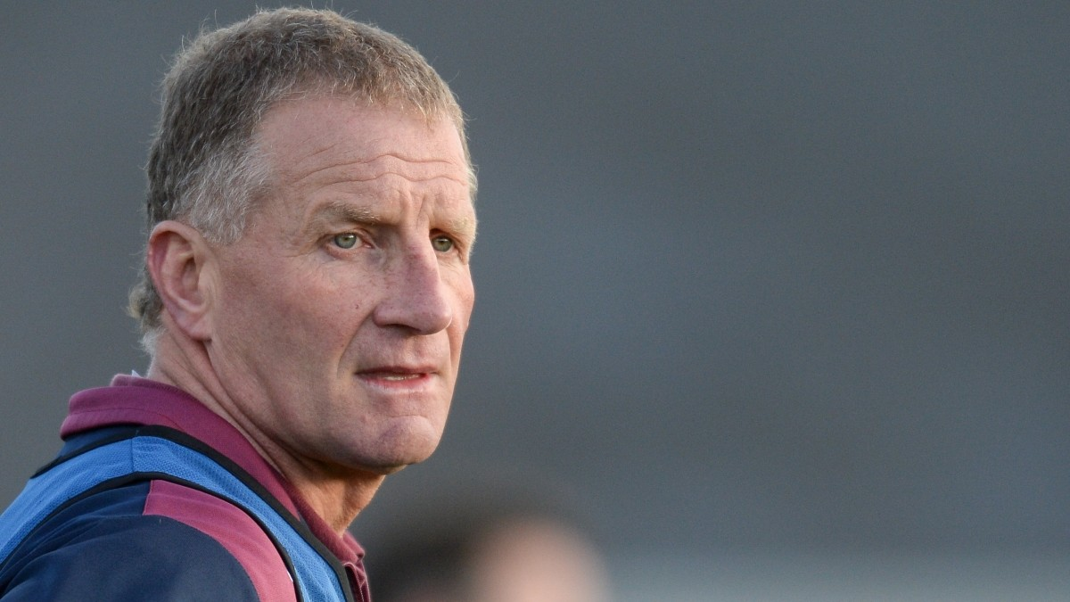 LADIES FOOTBALL: 'You cannot presume that people who played last year will be able to commit again.' – Galway manager Gerry Fahy