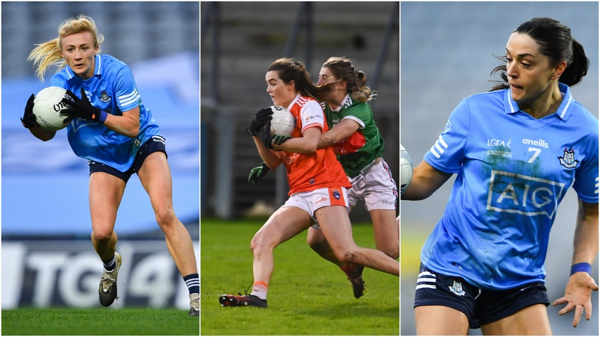 FOOTBALL: Special TV show announced to honour the Teams of the 2020 TG4 All-Ireland Championships