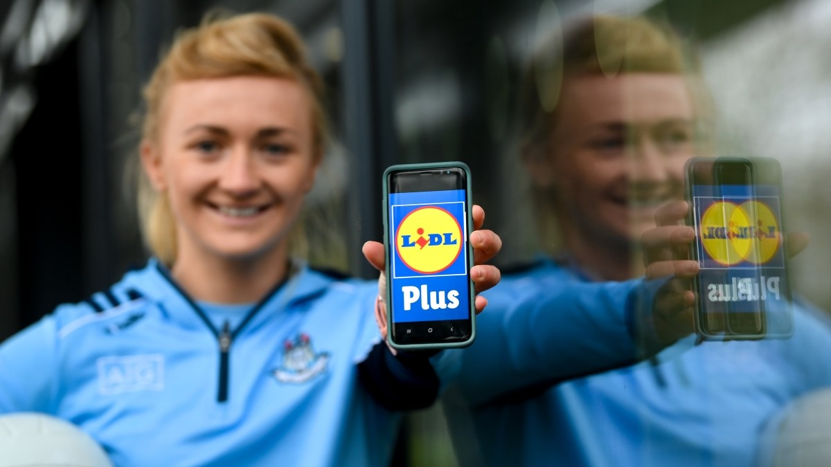 'Obviously it is not about the five-in-a-row, but your goal is to win an All-Ireland every year' – Dublin's Carla Rowe