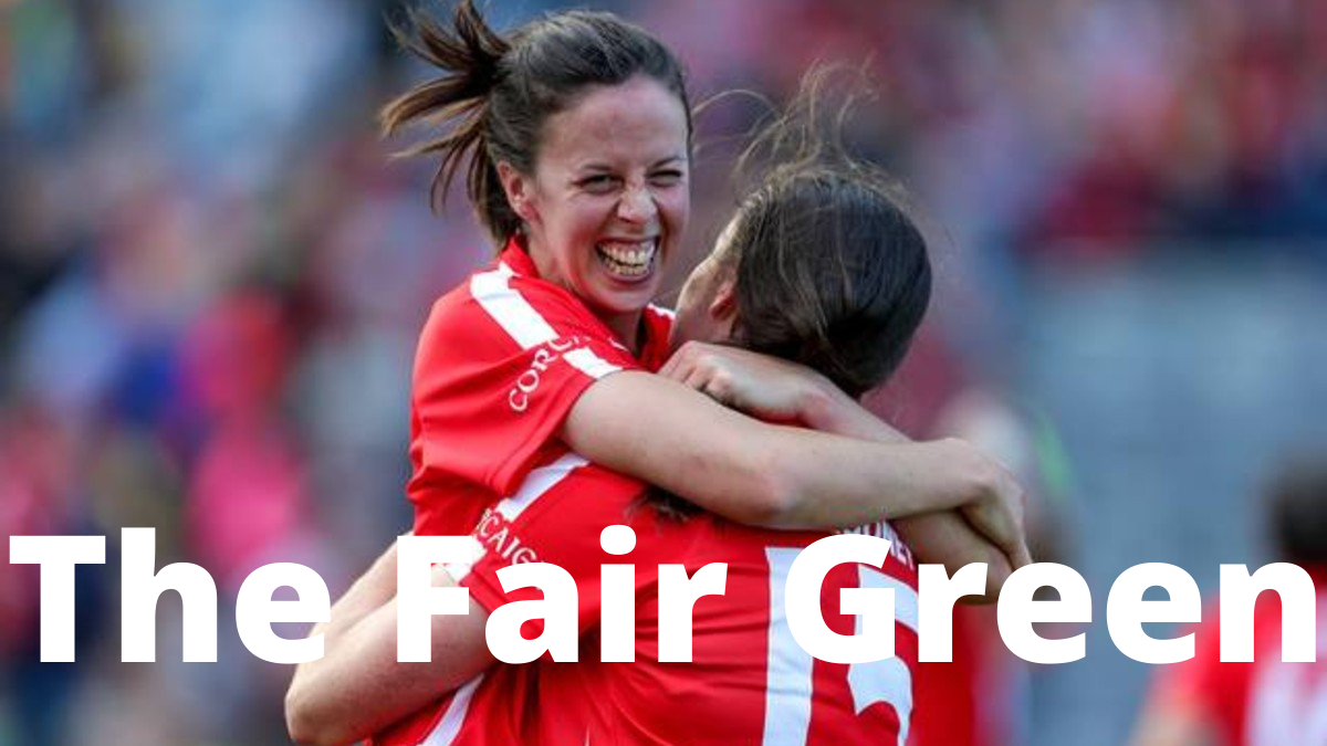 PODCAST: The Fair Green (Camogie – Orla Cotter)
