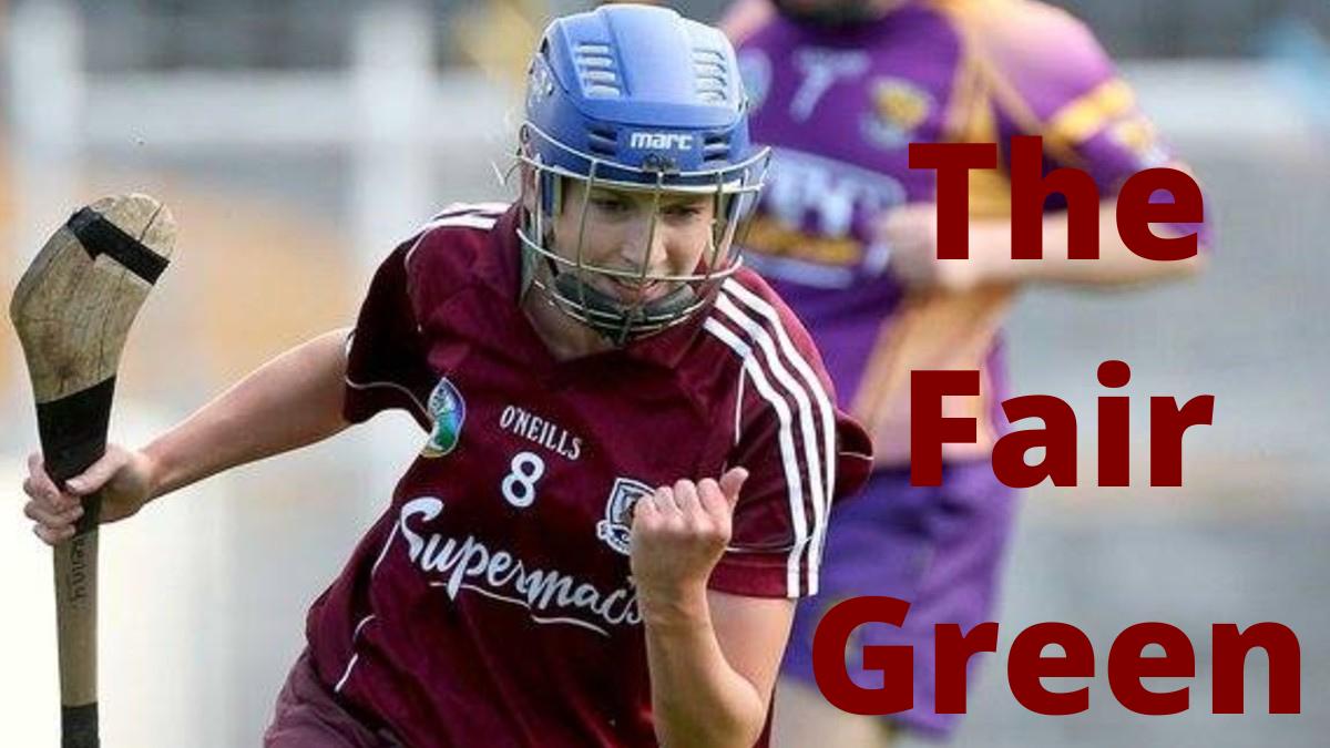 PODCAST: The Fair Green (Niamh Kilkenny – Galway)