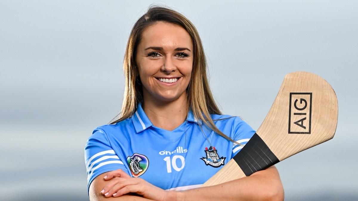 AIG Insurance offers free access to the new AIG 'Health Plus' Portal for all Dublin GAA, LGFA and Camogie club players and members