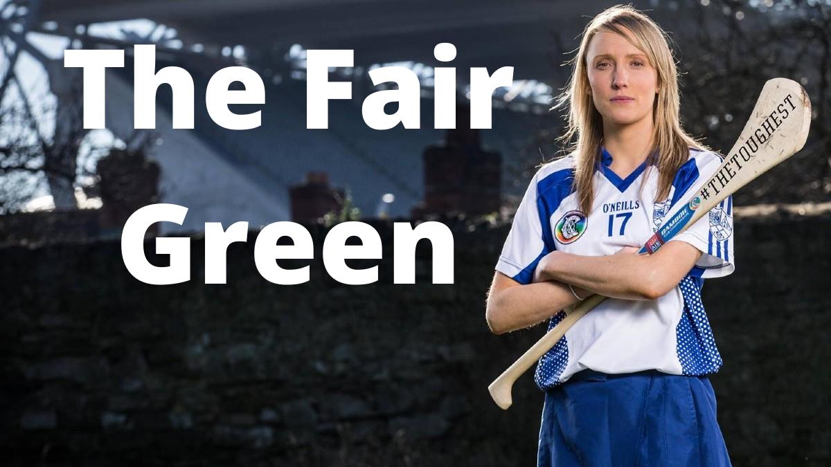 PODCAST: The Fair Green (Sarah Sexton – Milford)