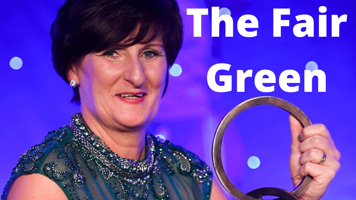 PODCAST: The Fair Green (Marie Crotty – Waterford)