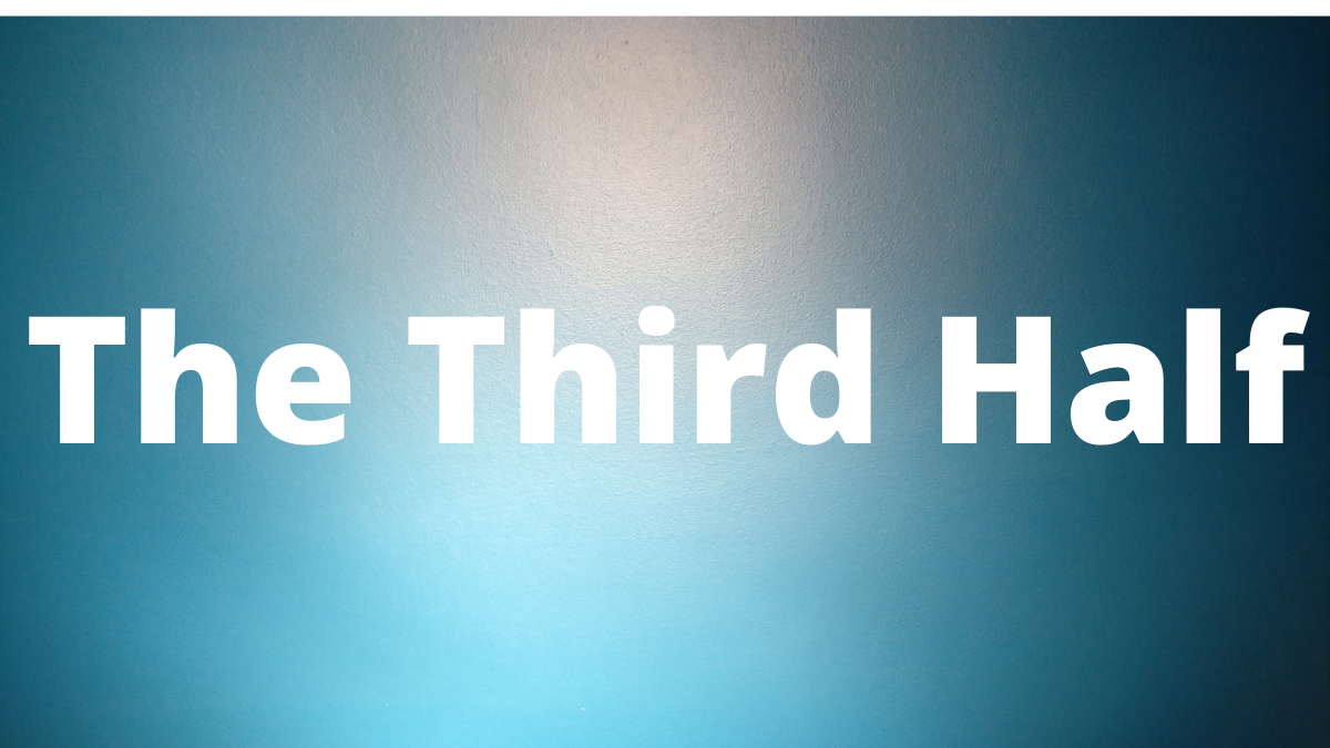 PODCAST: The Third Half (Monday, 14th June 2021)
