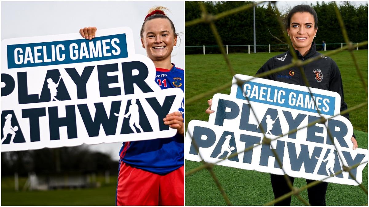 The GAA, the LGFA & An Cumann Camógaíochta launch new Gaelic Games Player Pathway