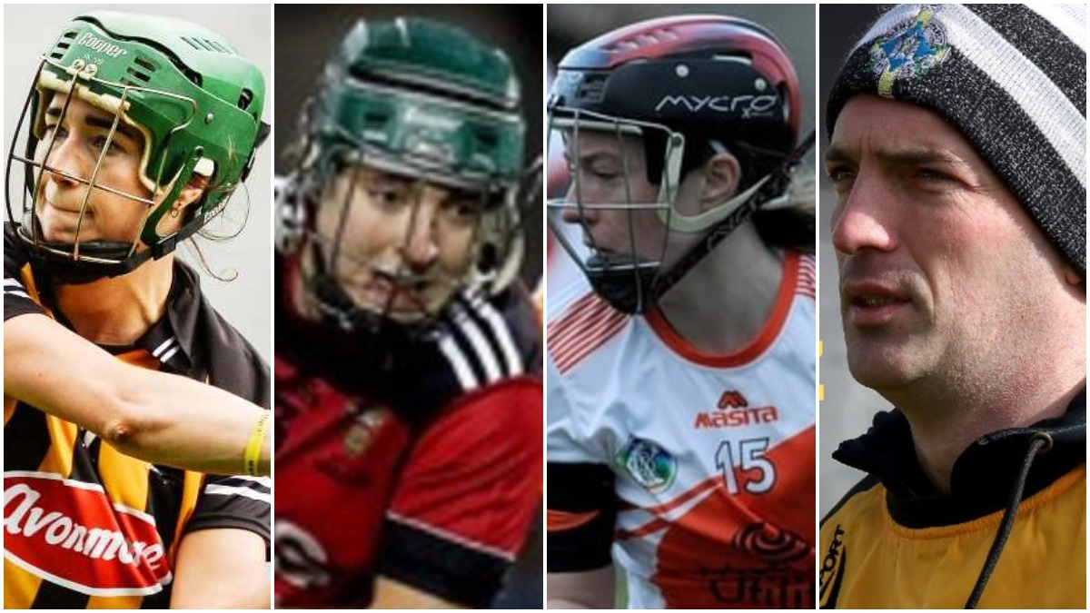 CAMOGIE: Champions Kilkenny Lead Camogie All-Stars Awards Selections