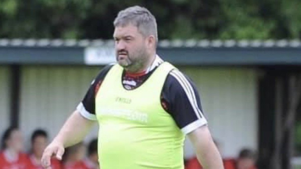 FOOTBALL: 'I can't get any of them to miss a gym session. I can't get any of them to not do their programme.' – Tyrone manager Kevin McCrystal