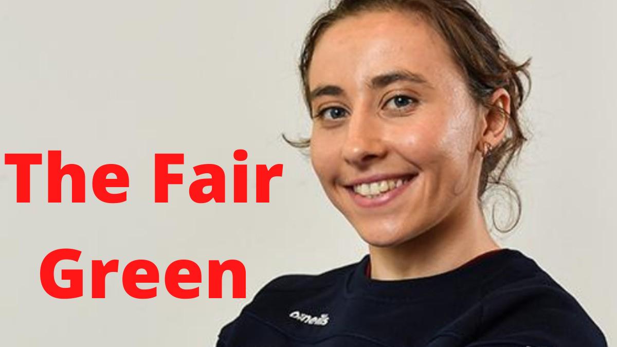PODCAST: The Fair Green (Melissa Duggan – Cork)