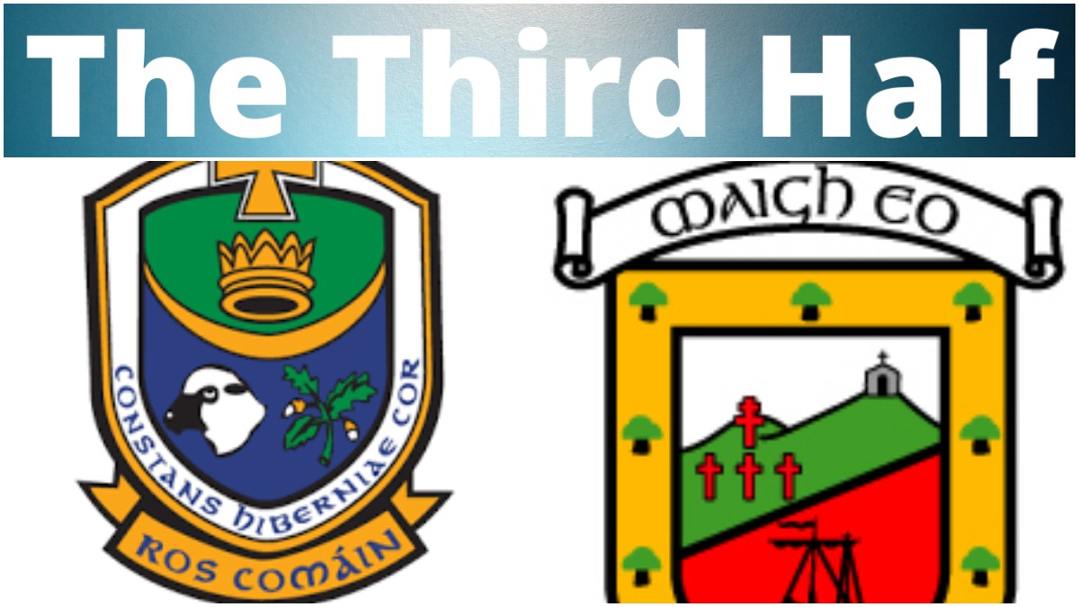 PODCAST: The Third Half – Roscommon 2-11 Mayo 2-2 (Camogie Reaction)