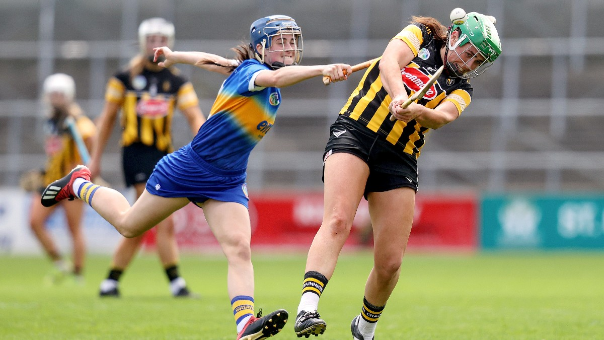 CAMOGIE: Kilkenny 3-12 Tipperary 0-19 – Littlewoods Ireland League Division 1 semi-final
