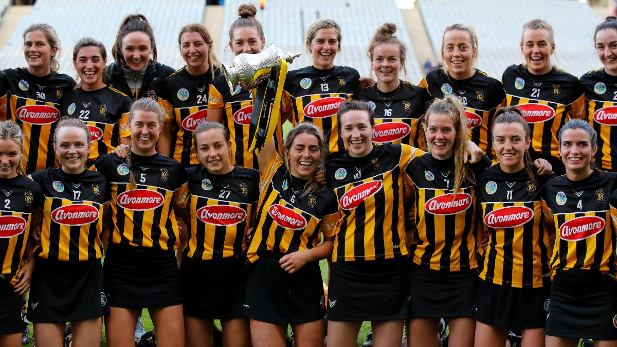 CAMOGIE: Kilkenny 1-18 Galway 1-15 – Littlewoods Ireland League Division 1 Final