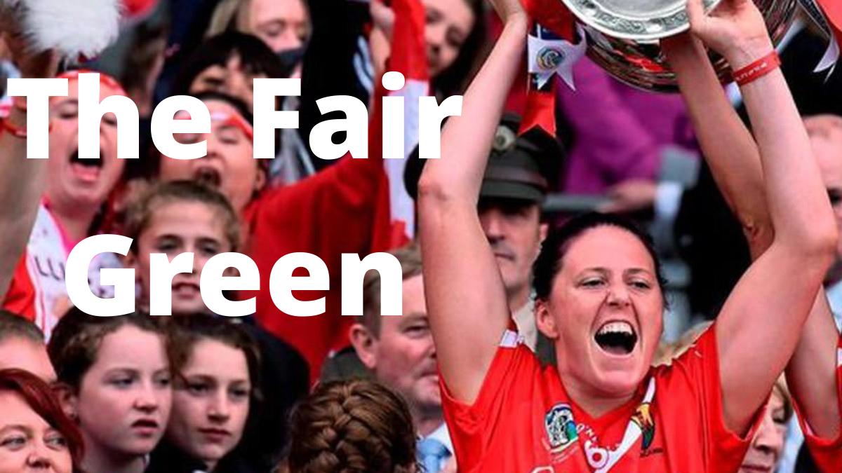 PODCAST: The Fair Green (Gemma O'Connor – Cork)