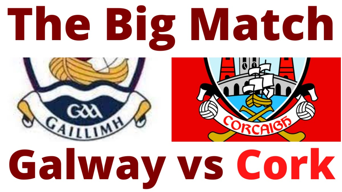 PODCAST: The Big Match (Camogie) – Galway vs Cork