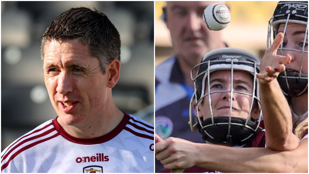 CAMOGIE: Murray hails Donohue effect
