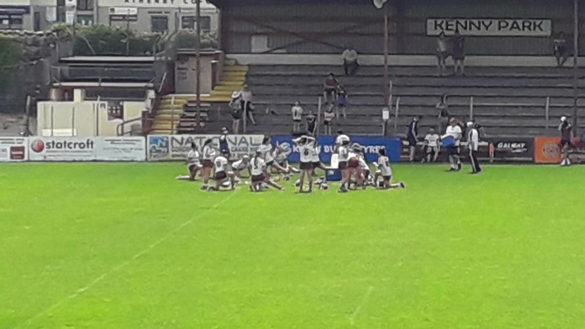 CAMOGIE: Galway 3-16 Westmeath 1-5 – All-Ireland Senior Championship