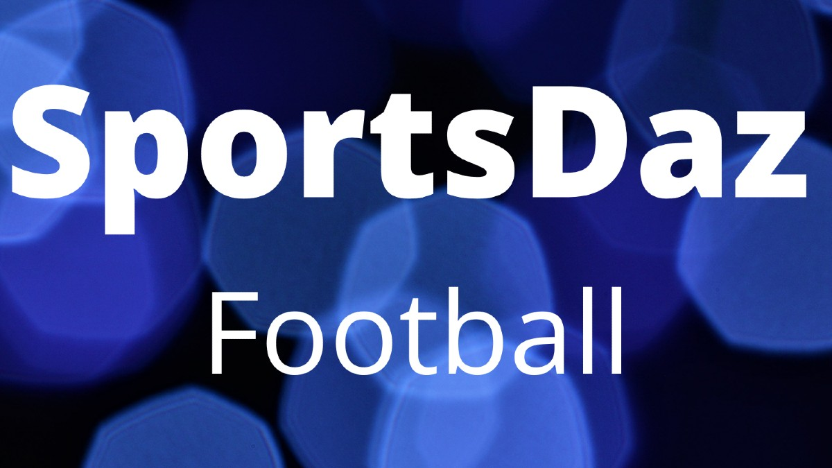 PODCAST: SportsDaz Football (Thursday, 7th October 2021)