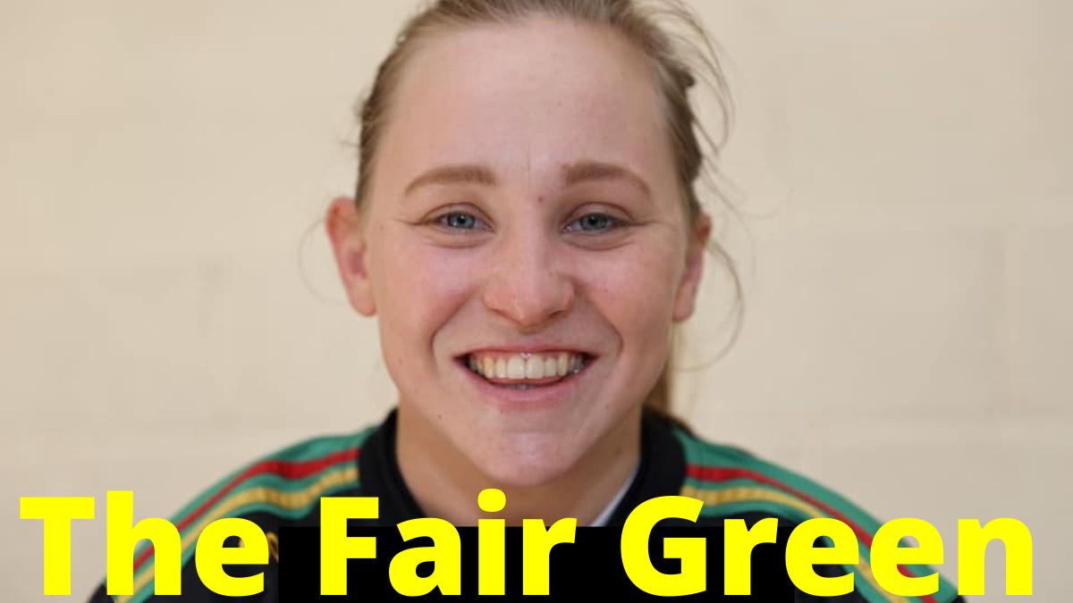PODCAST: The Fair Green (Ciara Quirke – Carlow) – Tuesday, 20th July 2021