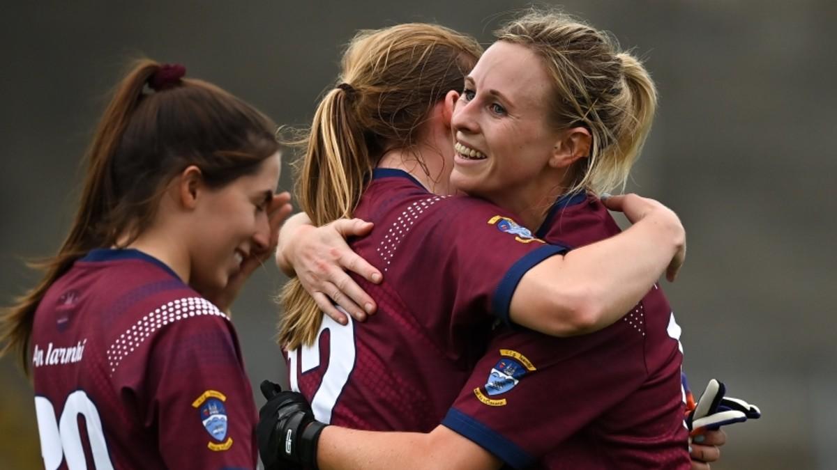 FOOTBALL: Westmeath 3-6 Kildare 1-9 – TG4 All-Ireland IFC semi-final