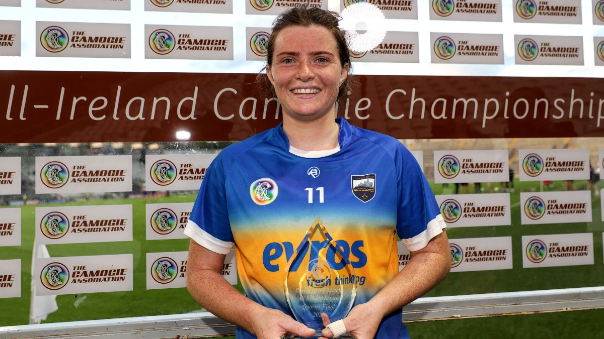CAMOGIE: Tipperary 0-17 Waterford 0-11 – All-Ireland Senior Semi-Final