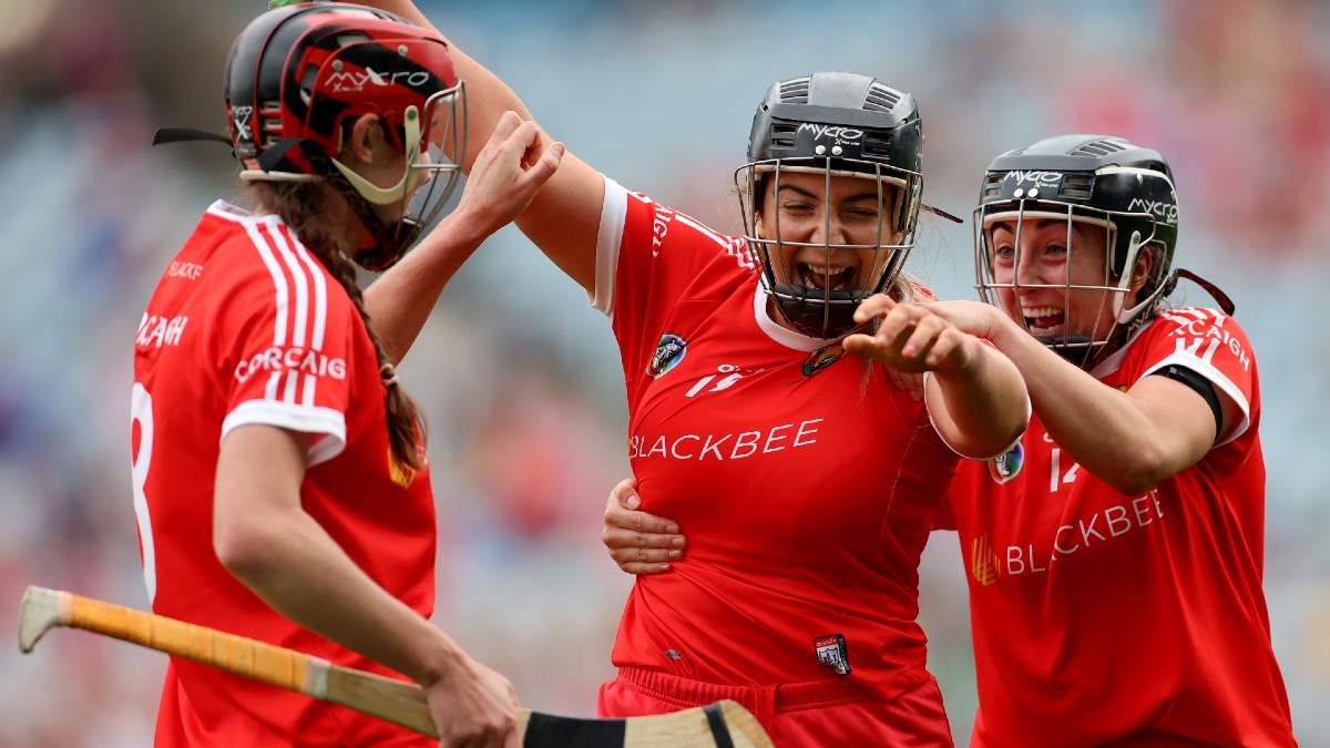 CAMOGIE: Cork 0-15 Kilkenny 1-11 – All-Ireland Senior Semi-Final