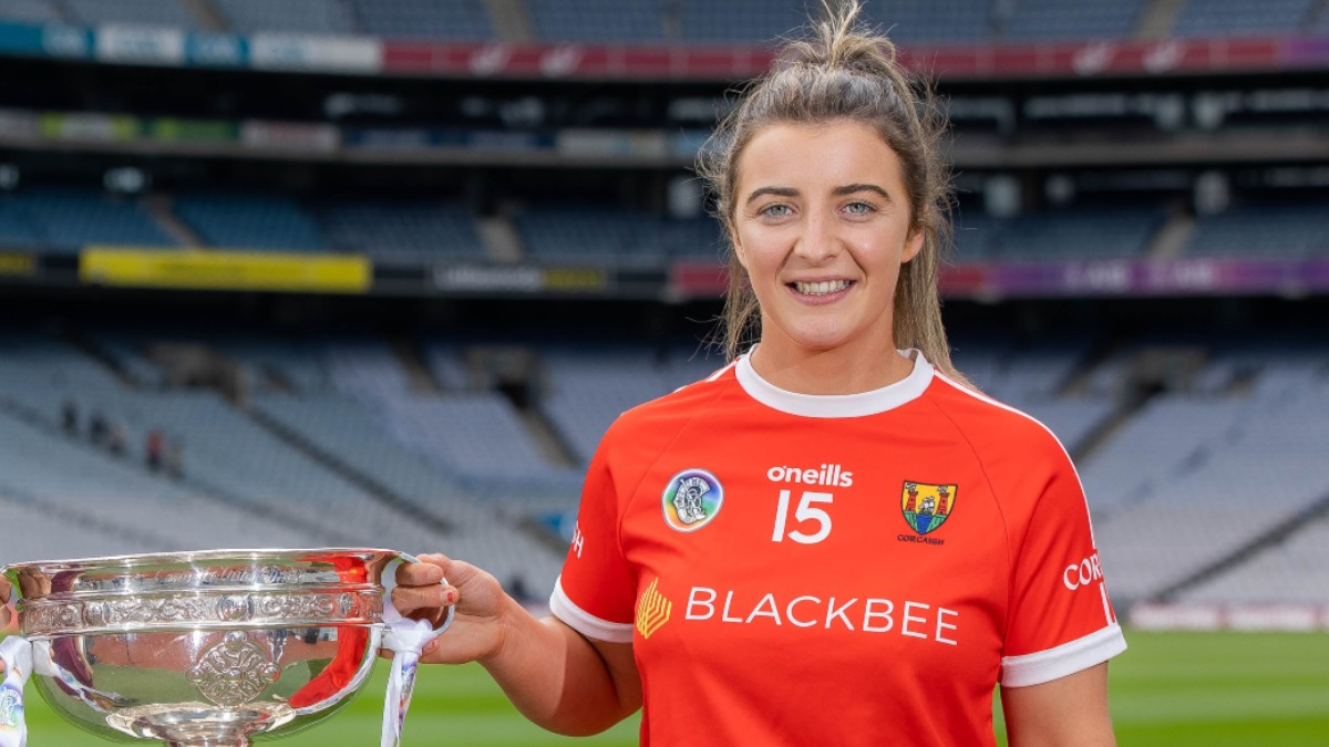 CAMOGIE Team News: Linda Collins named to start as six All-Ireland Final teams named
