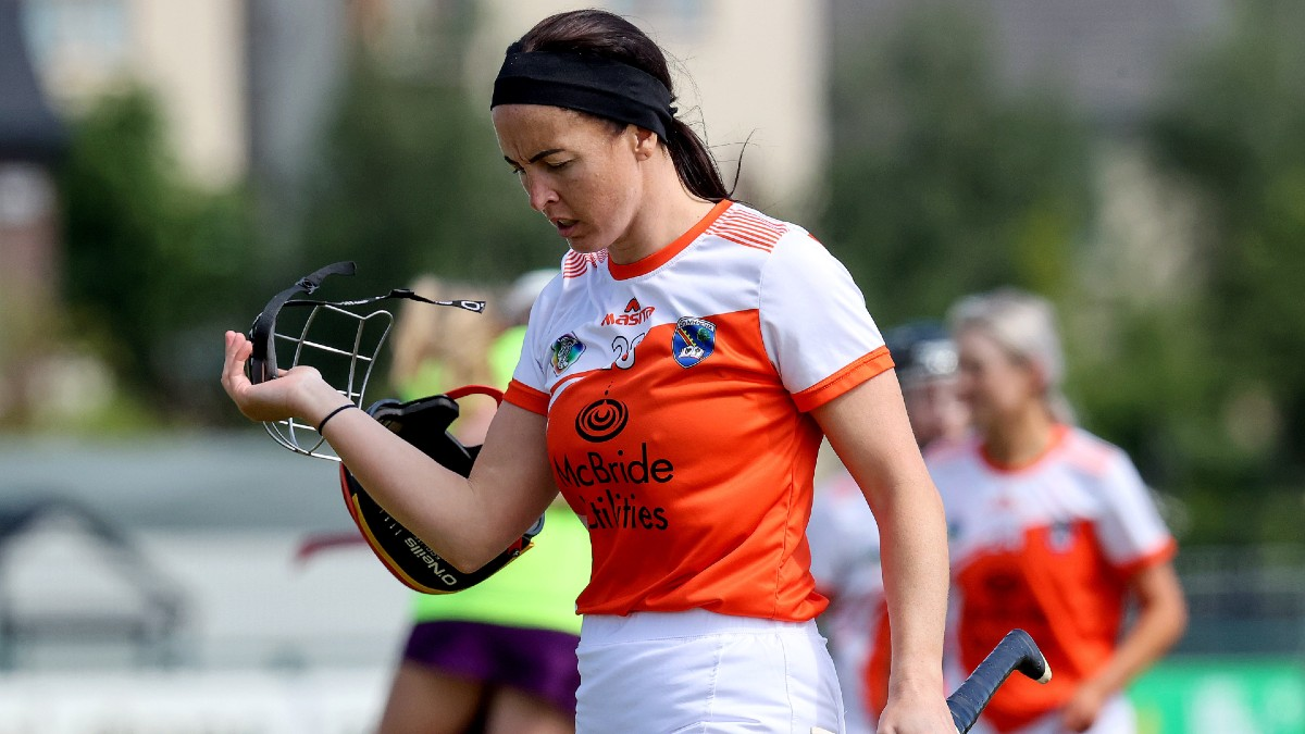 """CAMOGIE: """"It's no good getting there unless you win"""" – Bernie Murray"""