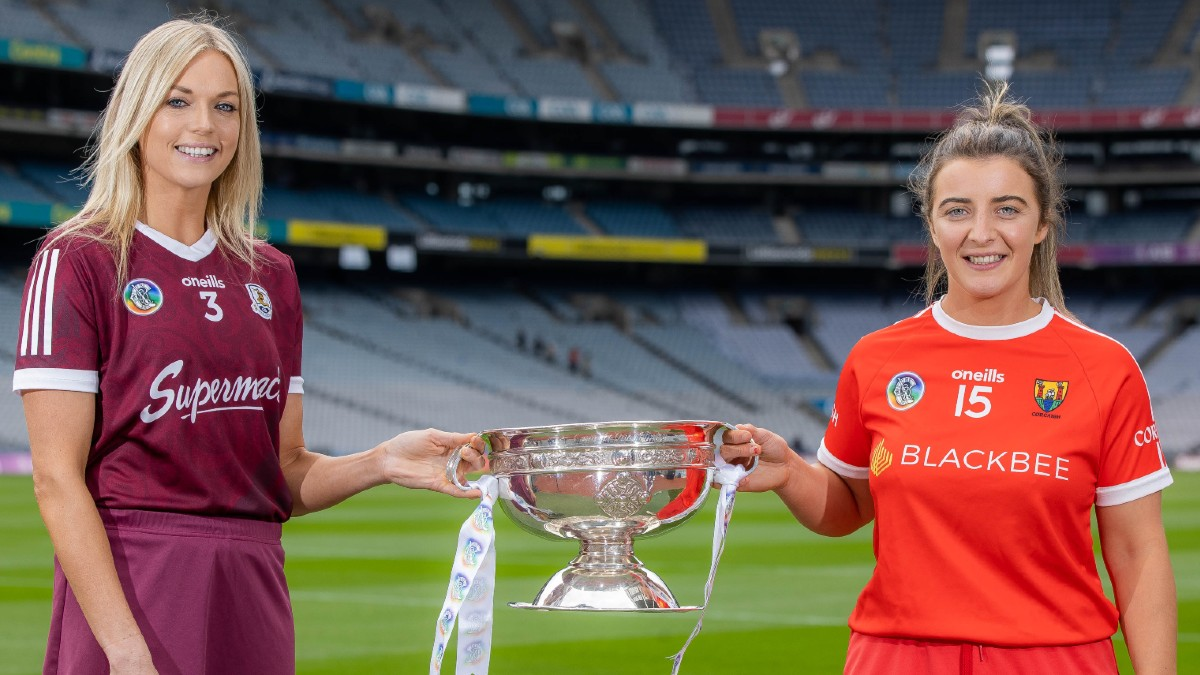 CAMOGIE: Preview – Cork vs Galway – All-Ireland Senior Final