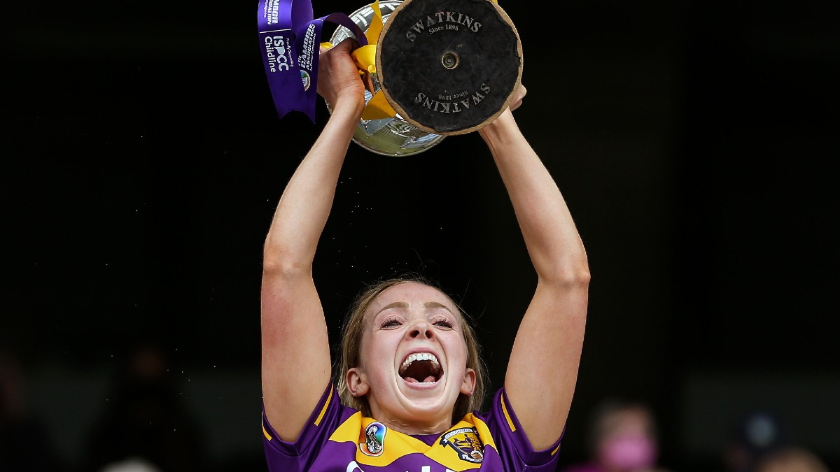 CAMOGIE: Wexford 1-14 Armagh 1-11 – All-Ireland Premier Junior Final