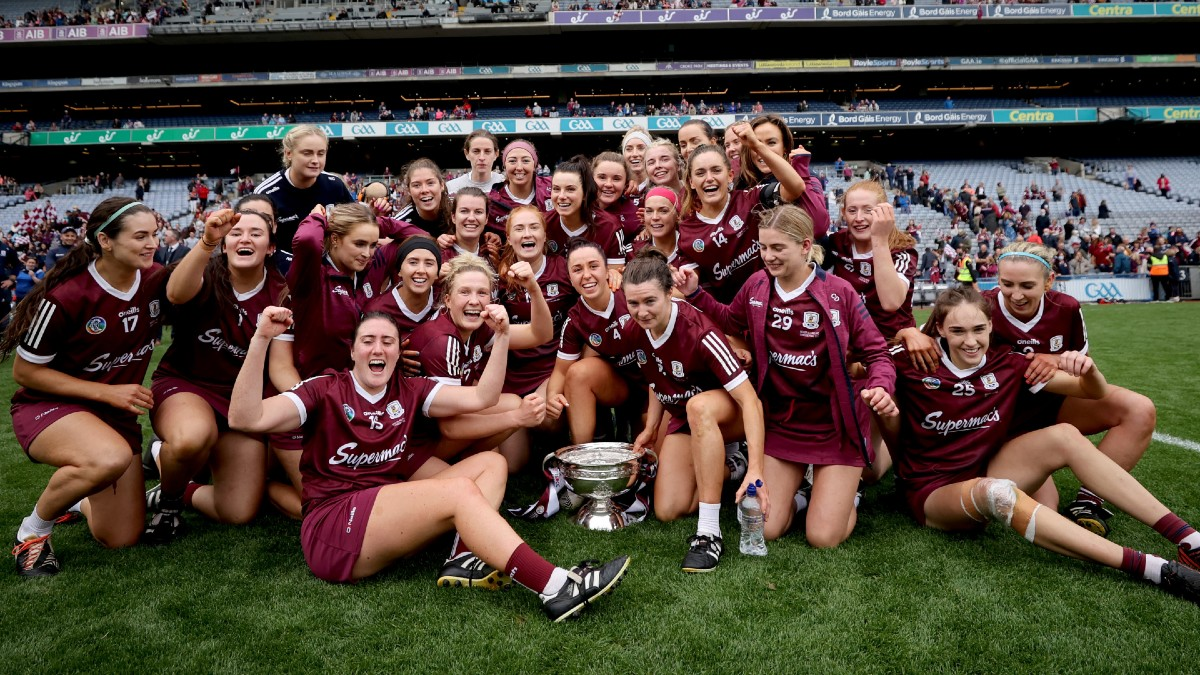 CAMOGIE: End of Year Rankings 2021