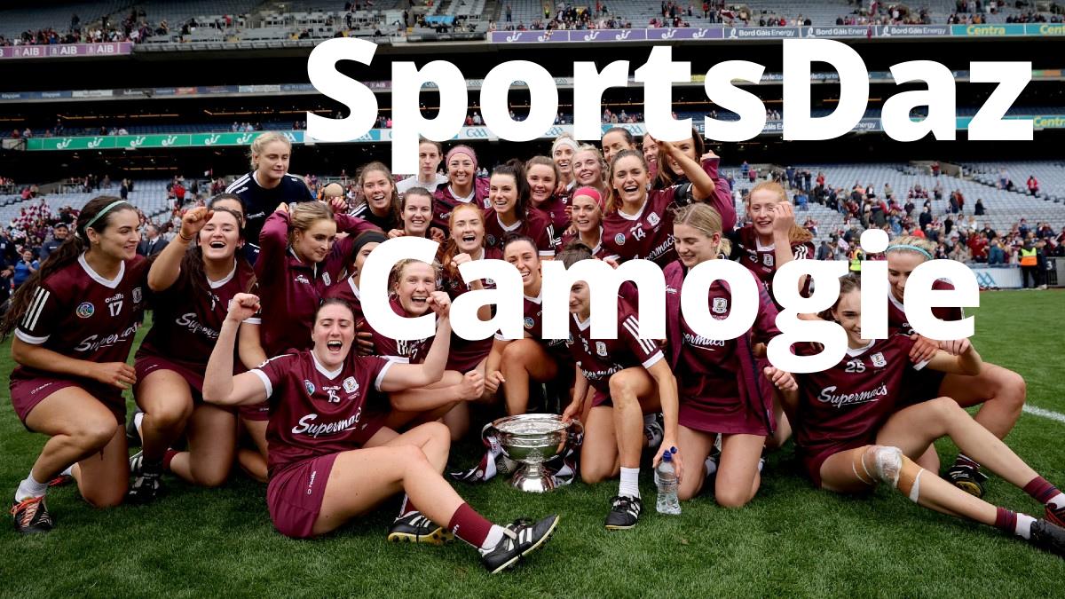 PODCAST: SportsDaz Camogie (Thursday, 16th September 2021)