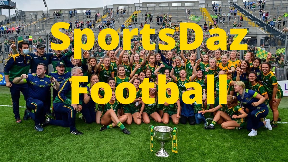 PODCAST: SportsDaz Football (Wednesday, 8th September 2021)