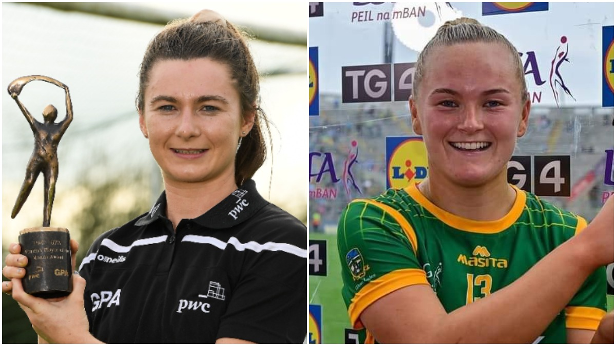 Winners of PwC GPA Women's Player of Month announced