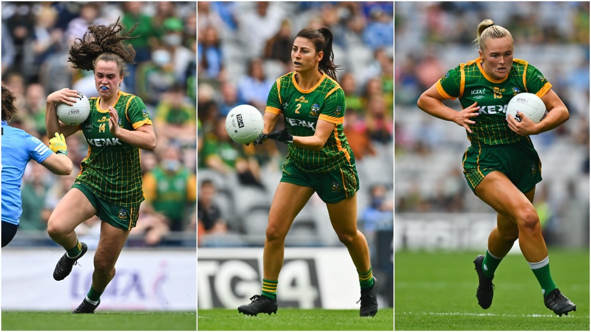FOOTBALL: 2021 TG4 Players' Player of the Year nominees revealed